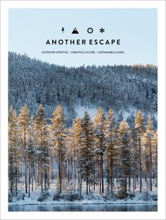 Another Escape vol6 cover - I have an article in there!