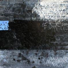 Oil on Canvas, 2013 ©Ken Denning.