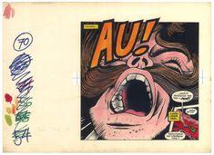 Kája Saudek - Muriel a andělé. 1969. Childrens Books, Book Art, Typography, Comic Books, Illustration, Tatoo, Letterpress, Children Story Book, Letterpress Printing