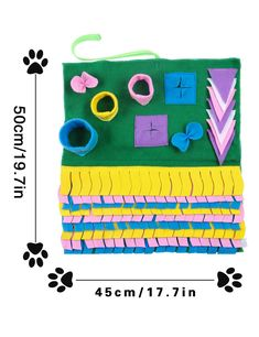 IFOYO Dog Feeding Mat Dog Snuffle Mat Small Dog Training Pad Pet Nose Work Blanket Non Slip Pet Activity Mat for Foraging Skill Stress Release S Green >>> Check out this great product. (This is an affiliate link) Dressage, Pet Shop, Dog Enrichment, Dog Smells, Cat Mat, Activity Mat, Dog Nose, Dog Training Pads, Buy Pets