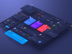 dashboard CSGO game skins designed by uixNinja. Connect with them on Dribbble; the global community for designers and creative professionals. Design Ui Ux, E Design, Design Agency, Graphic Design, Dashboard Ui, Dashboard Design, Web Design Mobile, Layout, Web Design Inspiration