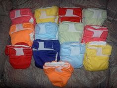 I wish wish wish we had the money to start a cloth diaper collection. Cloth Diapers, Baby Sewing, Diapering, Homemade, Crafty, Cool Stuff, Money, Doula, Kids