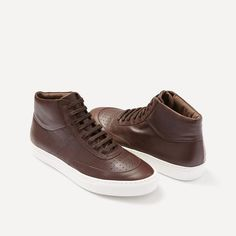 Men's shoes | Frank & Oak