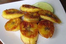 IMUSA Skinny Sweet Plantains