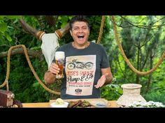 NEJLEPŠI Staročeská Grilovaná vepřová žebírka na česneku a na kmíně - YouTube Pork Ribs, Grilling Recipes, Bohemian Style, Garlic, Youtube, Easy, Pork Spare Ribs, Youtubers, Pork Cutlets
