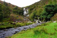 Admirez les cascades de Rhiwargor au Pays de Galles...   #waterfall #cascade #nature #alainntours #wales #paysdegalles #rhiwargor #rhiwargorwaterfalls   © Geograph .org UK Les Cascades, Parc National, Saint, Nature, Golf Courses, Mountains, Travel, Zip Lining, Wales