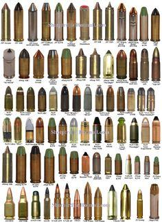 Specialty Ammo