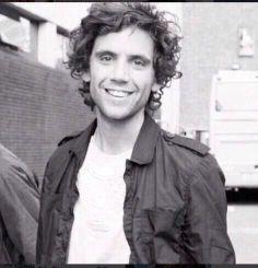 Mika *.* Esa sonrisaaaa!!Que guapo *.*
