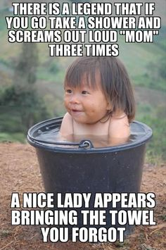 baths, little girls, buckets, funny pictures, little ones