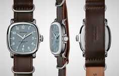 Shinola Guardian Collection Quality watches form around the wold at fantastic prices