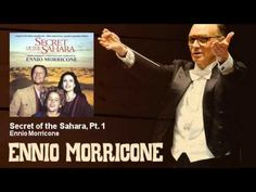 EnnioMorricone – (Re)Discover his Greatest Hits - EnnioMorricone is your channel for some of the best Original motion picture soundtracks. Music Songs, My Music, Greatest Hits, Soundtrack, The Secret, Cinema, Album, Movies, Films