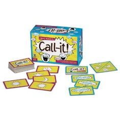 One of the most loved games in Sharp As A Tack's CPS curriculum! So much fun!
