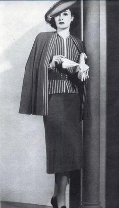 Gail Patrick for summer 1938   Flickr - Photo Sharing!