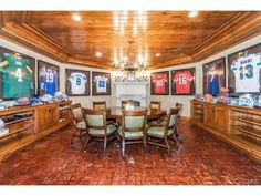 Your own poker room? YES!