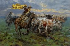 Storm Chaser - General Items - Western Reproductions - AndyThomas.com