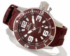 Invicta Corduba Scuba Mens Watch 1677