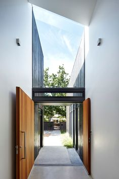 Gallery of Cedar House / JPE Design Studio - 9 Open Living Area, Open Plan Living, Australian Architecture, Contemporary Architecture, Large Open Plan Kitchens, Cedar Cladding, Canopy Lights, Light Canopy, Cedar Homes