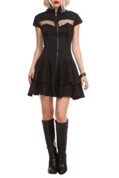 Spin Doctor Odette Dress