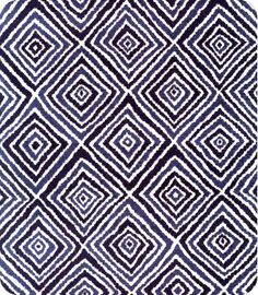 same as pindler indigo/sailor, here, style=malaga; online fabric, lewis and sheron, lsfabrics