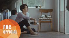CNBLUE(씨엔블루) Cinderella(신데렐라) Opening Trailer – Lee Jung Shin(이정신)