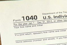 IRS Has Tips for Late Filers