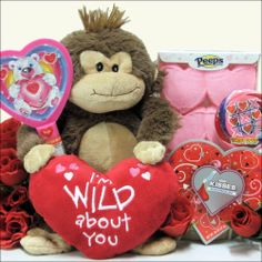 GreatArrivals Gift Baskets Cool Sweets and Valentine Treats Valentine's Day Kid's Gift Basket, 2 Pound - http://mygourmetgifts.com/greatarrivals-gift-baskets-cool-sweets-and-valentine-treats-valentines-day-kids-gift-basket-2-pound/