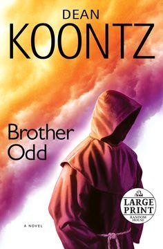 Love ALL of Dean Koontz' books!!