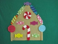 Click on five little candy canes for christmas book list, songs and felt stories (with patterns)