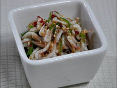 ♪ 짭쪼롬한 밥도둑, 당당한 새우젓 무침 Bento Box Lunch For Adults, Lunch Box, Korean Dishes, Korean Food, Kimchi, Eating Well, Asian Recipes, Green Beans, Seafood