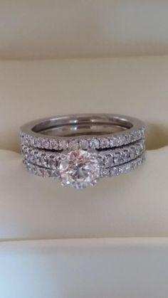 343 Best Diamond Engagement Rings We Love Images Diamond