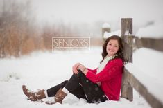Photography winter girl snow senior photos 61 New Ideas Snow Senior Pictures, Sister Pictures, Snow Pictures, Senior Photos Girls, Senior Picture Outfits, Senior Girls, Grad Pictures, Christmas Pictures, Fotografie Portraits