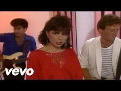 Patty Smyth, Scandal - Goodbye To You - YouTube