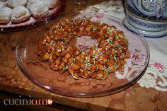 Gli struffoli, un dolce napoletano decisamente natalizio