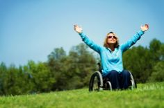 Happiness after a Spinal Cord Injury.  >>> See it. Believe it. Do it. Watch thousands of spinal cord injury videos at SPINALpedia.com