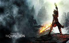 Dragon Age Inquisition Crack V4, All Updates   8 DLC