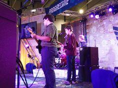 JAN 2014 show