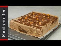 Tiramisu, Ethnic Recipes, Youtube, Desserts, Food, Tailgate Desserts, Deserts, Essen, Dessert
