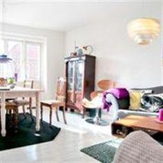 Sandbjerggade 40, 4. tv., 2200 København N - God lejlighed med solrig altan