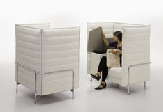 Vitra's New Office Furniture Blurs Line Between Work and Play | Co.Design | business + design
