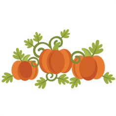 {FREE Daily Cut File} Pumpkin Group - Available for FREE today only, Aug 26