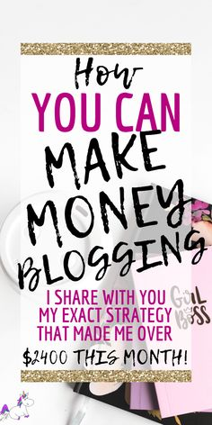 Kan je geld verdienen met social media?