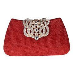 Fawziya® Bling Glitter Purse For Girls Crown Box Clutch Evening Bags-Red Fawziya http://www.amazon.com/dp/B00NPX7QWY/ref=cm_sw_r_pi_dp_eMUbxb12XQR45