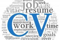 Faccio: Revisione e redazione Curriculum vitae tematico per 5 euro #curriculum #revisione #lavoro #Altro