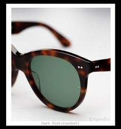 3298a978b1a7 For  440 you can be Holly Golightly Oliver Goldsmith Manhattan sunglasses  Oliver Goldsmith Sunglasses