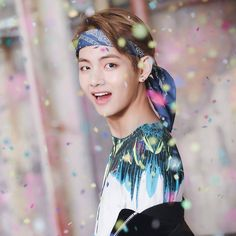 39 Times BTS V's Forehead Changed The Looks Game Forever