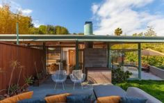 """Mapping 20 of LA's Fabulous Modern A. Quincy Jones Houses - Curbed LA 