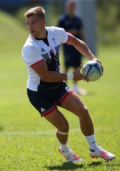"""roscoe66: """"  Tom Mitchell of Great Britain Rugby 7's """" I want to get him naked and fuck with him….after running my tongue over every square inch of his hot tight body!"""
