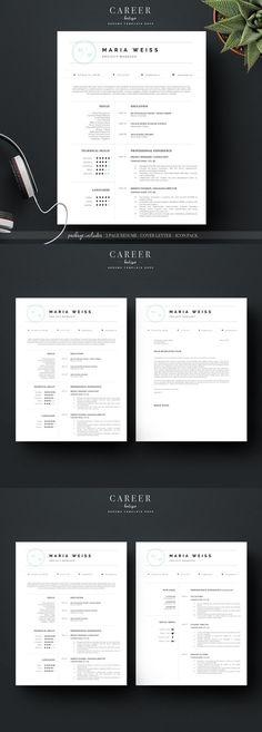 Resume/CV Resume Templates Resume Templates Pinterest Resume