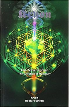 NEW HUMAN (THE): The Evolution Of Humanity (Kryon, Book XIV): Kryon: 9781888053203: Amazon.com: Books