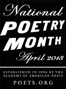 """The mission of the Academy of American Poets is """"to support American poets at all stages of their careers and to foster the appreciation of contemporary poetry"""""""
